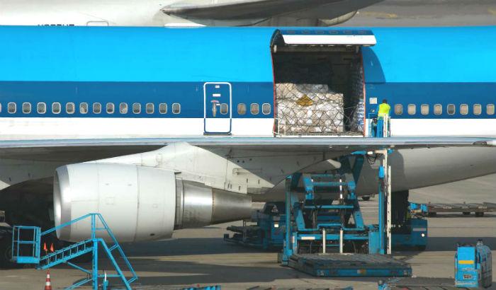 Air freight 700x410
